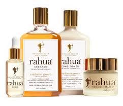 Rahua: Beautiful Healthy Hair Straight from the Amazon