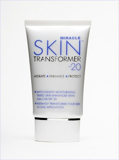 Inspired Product Find: Miracle Skin Transformer