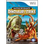 Kicking Some Dino Butt: Wii Game Review & Giveaway