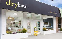 Want Fabulous Hair for New Years Eve? Checkout drybar