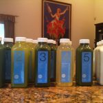 Blue Print Cleanse: Spring Cleaning for your Body