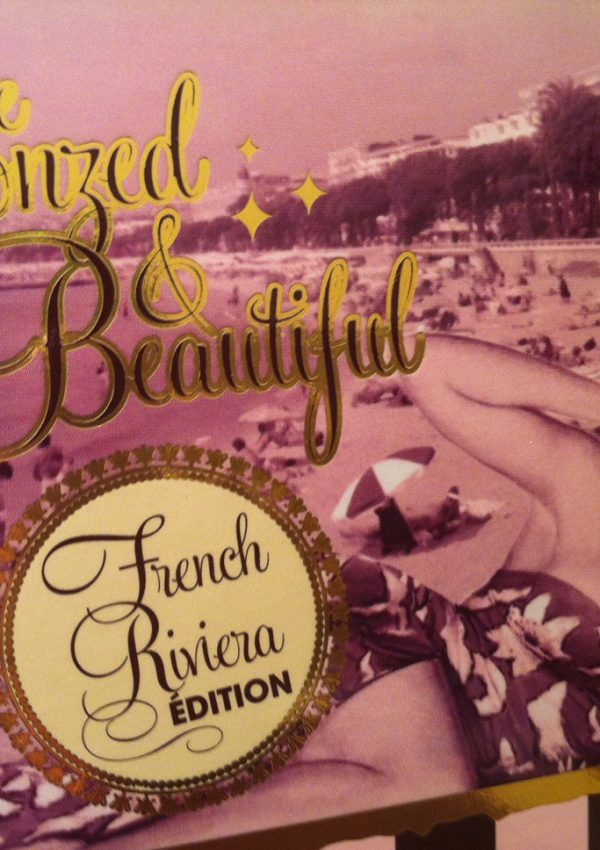 The Bronzed Have More Fun: Too Faced Cosmetics Summer Collection 2011