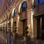 Paramount Hotel NYC: Swanky & Central
