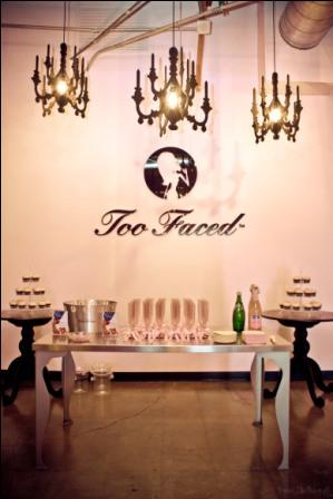 The bronzed have more fun too faced cosmetics summer for Too faced ceo