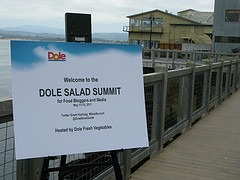 DOLE: Elevating Lettuce One Salad at a Time