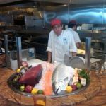 Bluewater Grill Sustainable Seafood Summit: Taste The Difference