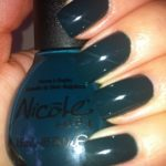Nails of the Moment: Nicole by OPI Khloe Had a Little Lam-Lam