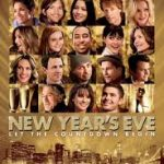 I Had A FAB Time At The New Year's Eve Premiere!