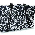 FABULOUS HOLIDAY GIVEAWAY: Gigi Hill Zipped Brigitte Tote Bag ($168 Value!)