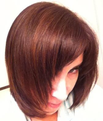 Aloxxi, Haircolor