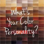 What's Your Aloxxi Color Personality? Making Hair Color Fun & Client Friendly