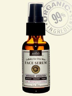 Organic Face Products on 2012  My Top 10 Favorite Better For You Beauty Products   Romy Raves
