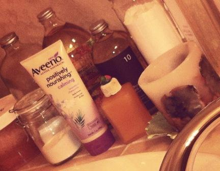 AVEENO Beautiful Change Challenge #4 – How Can I Be More Peaceful?