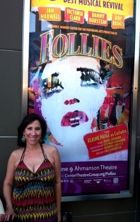 Follies Comes To LA: What a Vibrant Revival!