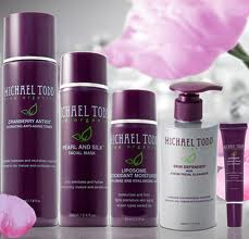 Michael Todd True Organics: What A Yummy & Gorgeous Skincare Line!