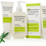 Sponsored Review: Neutrogena's New Natural Skincare Line