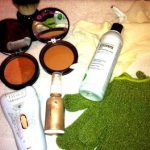 Sponsored Post: How to Fake a Gorgeous Golden Glow