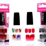 My Latest Obsession: imPRESS Press-On Manicure & Giveaway (3 Winners)