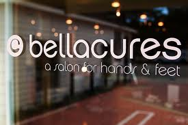 Bellacures Spicy Summer Pedicure is HOT!!