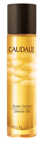Caudalie Divine Oil: Beauty & The Vine
