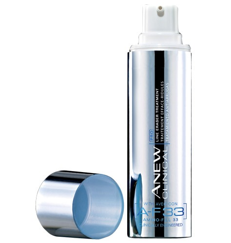 What's New from AVON: ANEW Clinical Pro Line Eraser Treatment & Giveaway (6 Winners)