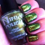 My Latest Obsession: Stunning Handmade Nail Polishes by Ninja Polish