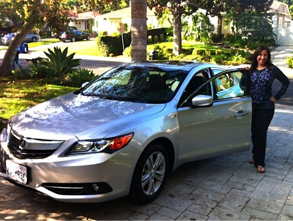 My Week with the Acura ILX: Follow My Adventures & WIN Prizes