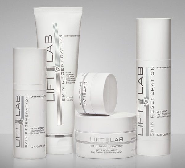 Fabulous Holiday Giveaway: LIFTLAB Skincare Set ($530 Value)