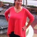 Fabulous Spring Giveaway: Subtle Luxury Cashmere Sweater & Spun Scarf ($400 Value)