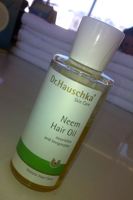 Sally H Neem Oil