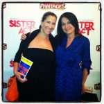 Opening Night 'Sister Act': A Fun, Lively Musical That Makes You Feel Good