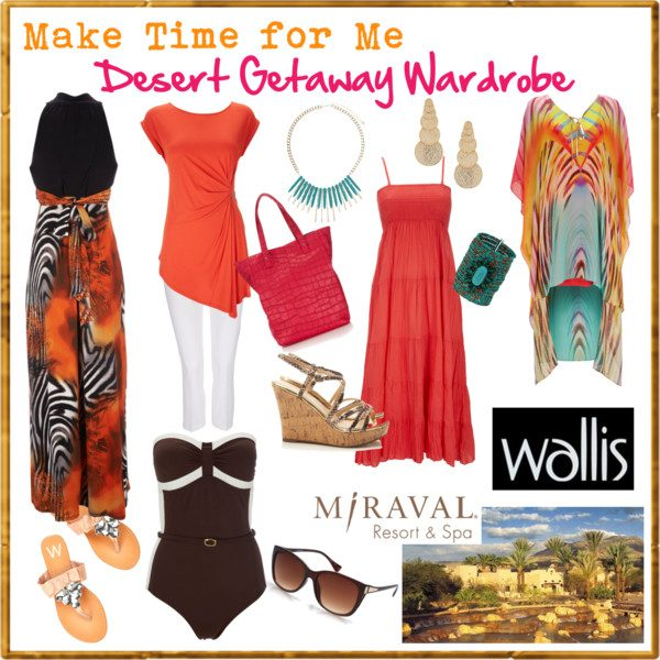 Spending Money GIVEAWAY: Win a $25 Gift Certificate to Shop Online on Wallis