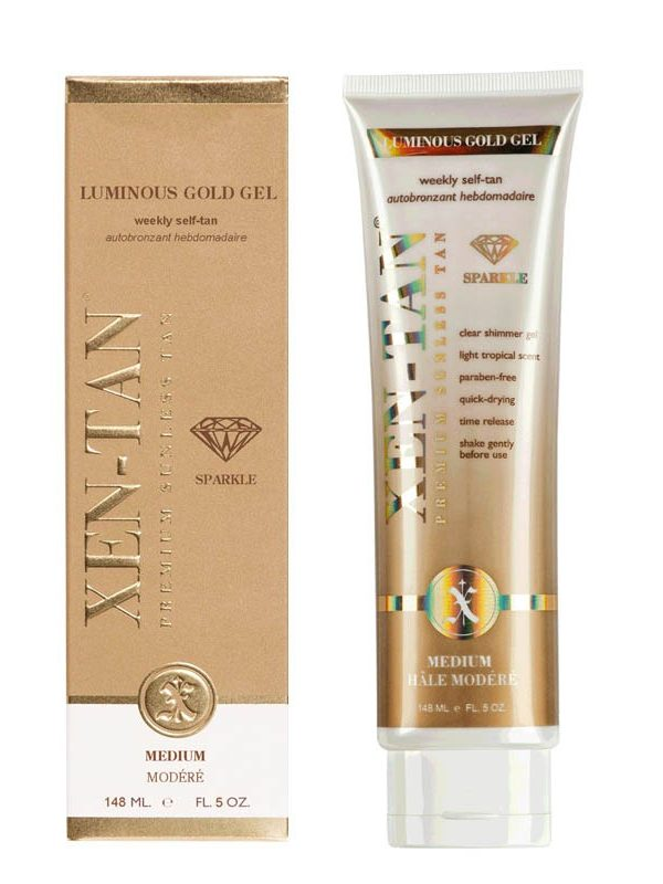 XEN-TAN Premium Sunless Tan: One of the Best Self Tanners That I've Ever Tried