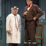 The Sunshine Boys: Danny DeVito & Judd Hirsch Give Good Schtick