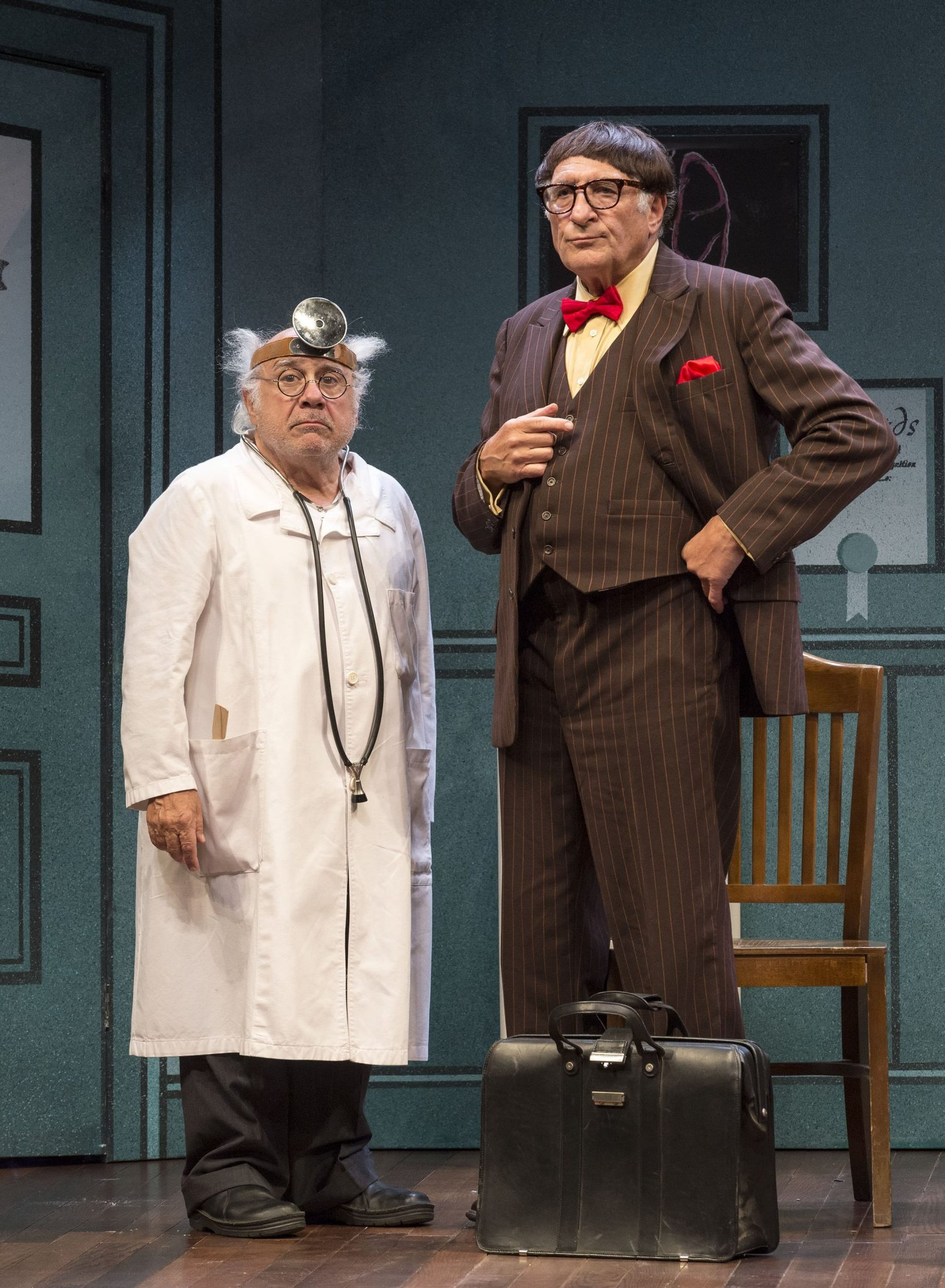 The Sunshine Boys Photo 1