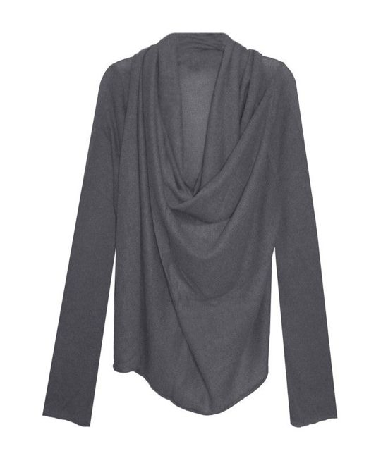 Subtle Lux Charcoal Wrap Up