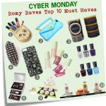 Cyber Monday: My Top 10 Must Have Online Gift Ideas