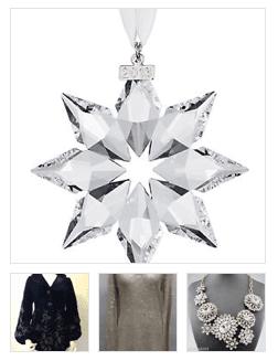eBay Sparkling Holidays