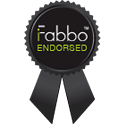 iFabboTM Endorsement Seal