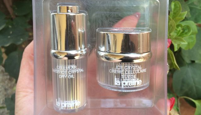 la prairie ice duo