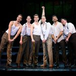 Harmony: A New Musical at the Ahmanson with Music by Barry Manilow