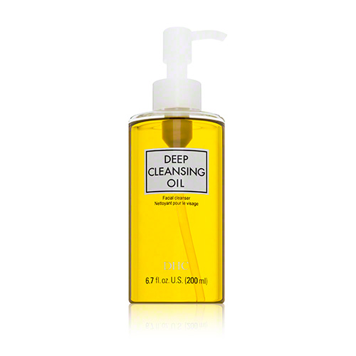 DHC Deep Cleansing Oil: A Japanese Favorite Impresses Stateside