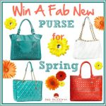 Spring Giveaway: Chic & Stylish Big Buddha Handbags  (4 Winners)