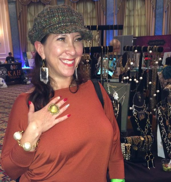 Kathy Duliakas' 6th Annual Celebrity Oscar Suite & Party: My Favorite Event of Awards Season