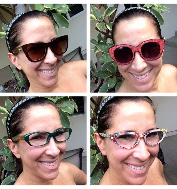 Earth Month Giveaway: ICU Eco Chic Readers & Sunglasses (3 Winners)