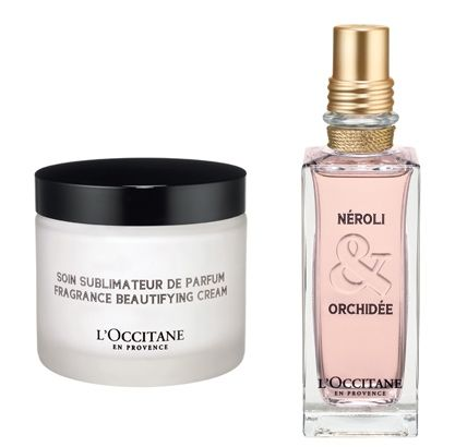 Fabulous Fragrance Duo for Spring from L'Occitane