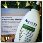 My #AveenoDailyChallenge: Taking Steps Towards Beauty from the Inside Out