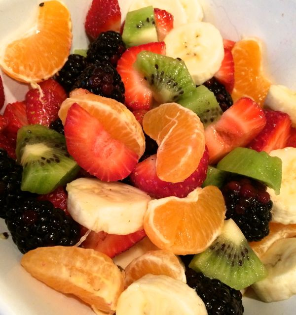 Aveeno Fruit