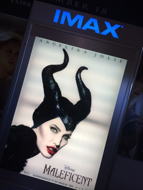 Sneak Peek at Maleficent IMAX 3D: Visually Stunning & Emotionally Captivating