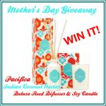 Mother's Day Giveaway: Pacifica Indian Coconut Nectar Deluxe Duo (3 Winners)